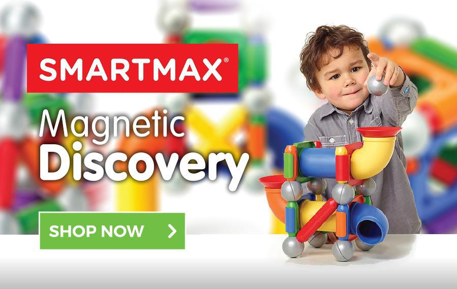 Smartmax Discovery