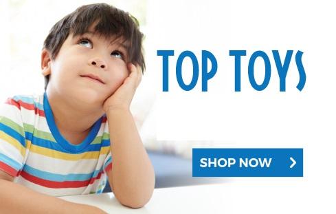 Top Toy Picks