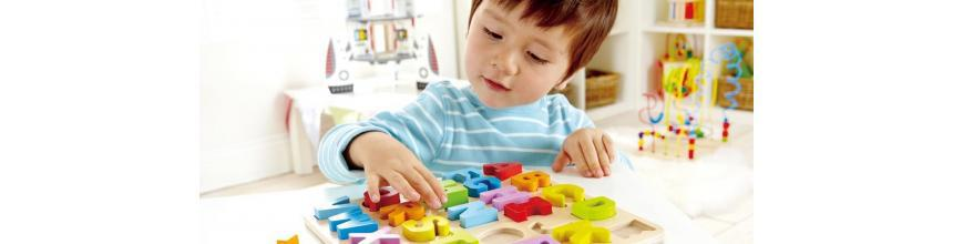 5 Fantastic Reasons Why Puzzles Help Children Learn