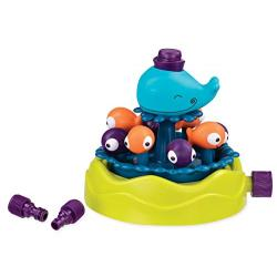 Battat Whirly Whale Sprinkler