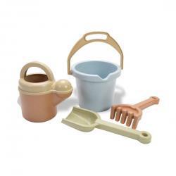 Dantoy Bio Plastic Bucket and Spade Set