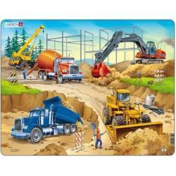 Larsen Construction Puzzle