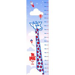 Longest Drink in Town Height Chart