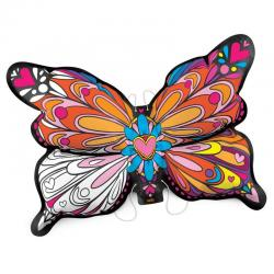 Ooly 3D Colorables Activity DIY Butterfly Wings