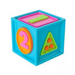 Smarty Cube 123 by Fat Brain Toys