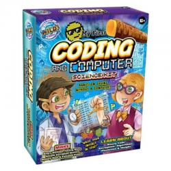 Wild Science My First Coding and Computer Science Kit