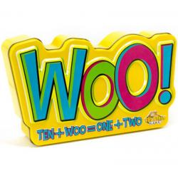 Woo! A Spelling Math Game