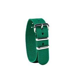 EasyRead Watch Strap Dark Green