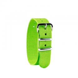 EasyRead Watch Strap Lime Green