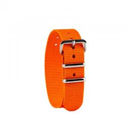 EasyRead Watch Strap Orange