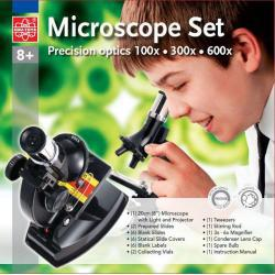 Edu Toys Microscope 600x