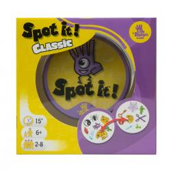 Spot it! A Dobble Game