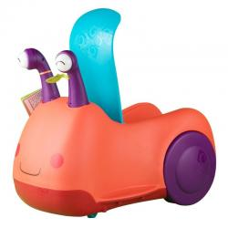 Battat Toys Buggly Wuggly Ride On