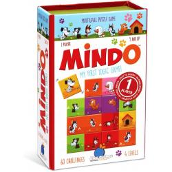 Mindo My First Logic Card Game – Puppy
