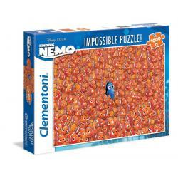 Finding Nemo 1000 Piece Impossible Puzzle
