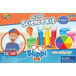 Blippi My First Science Kit - Colours