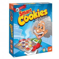 Smart Cookies Game