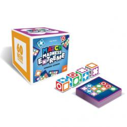 Match Madness Extreme Expansion
