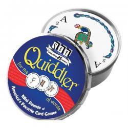 Quiddler Mini Tin