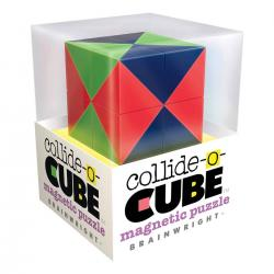 Gamewright Collide O Cube Magnetic Puzzle