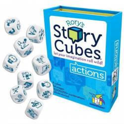 Rorys Story Cubes - Actions