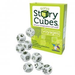 Rorys Story Cubes - Voyages