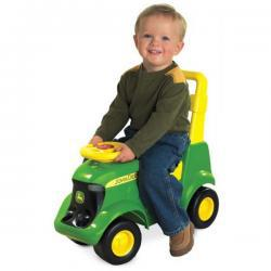 Sit N Scoot Activity Tractor