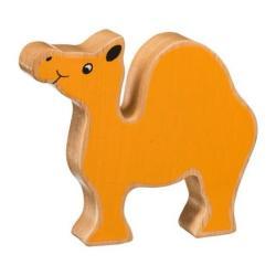 Lanka Kade Wooden Camel