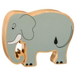 Lanka Kade Wooden Elephant