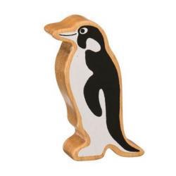 Lanka Kade Wooden Penguin