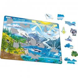 Larsen Our Climate Puzzle