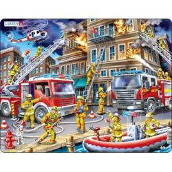 Larsen Firefighters Puzzle