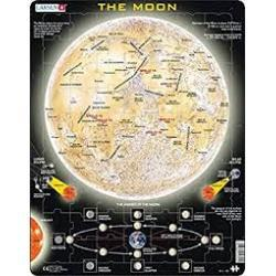 Larsen The Moon Puzzle