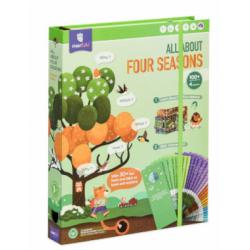 All About Four Seasons Magnetic Set