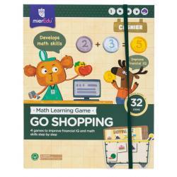 Go Shopping Game
