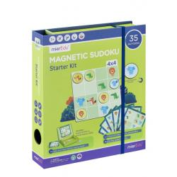 Magnetic Sudoku Starter Kit