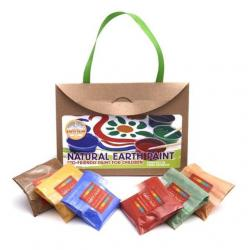 Natural Earth Paint Kit - Petite