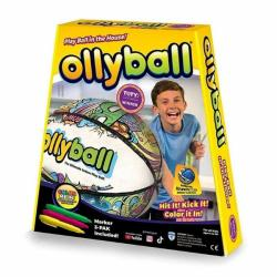 Ollyball Indoor Play Ball