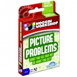 Noggin Workshop Picture Problems
