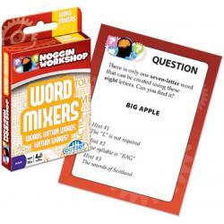 Noggins Workshop Word Mixers