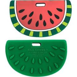 Silli Chews Unisex Watermelon Baby Teether