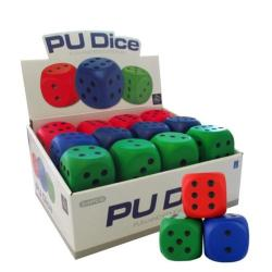 Extra-Large Foam Dice