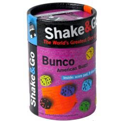 Shake and Go - Bunco