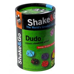 Shake and Go - Dudo