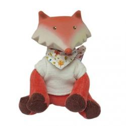Tikiri Fox Teether