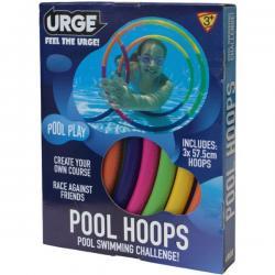Underwater Pool Hoops
