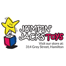 Jumpin' Jacks Gift Voucher