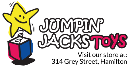 Jumpin' Jacks Toys